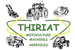 Logo de Thiriat