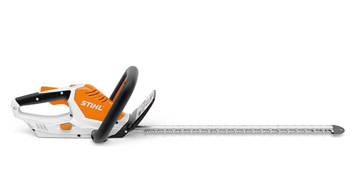 TAILLE HAIES A BATTERIE INTEGREE STIHL HSA 45