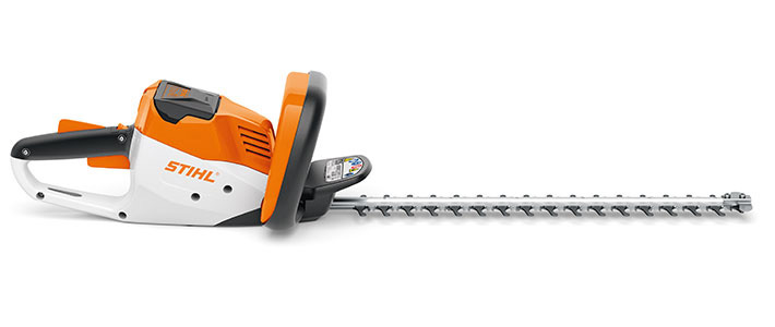 TAILLE HAIES A BATTERIE STIHL HSA 56 PACK