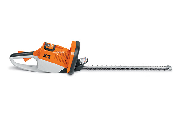 TAILLE HAIES A BATTERIE STIHL HSA 66 NU