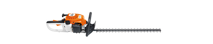 TAILLE HAIES THERMIQUE STIHL HS 45 - 450 MM