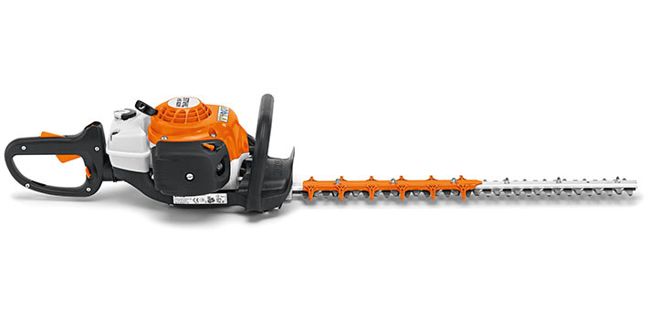 TAILLE HAIES THERMIQUE STIHL HS 82 R