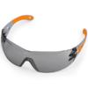 lunette de protection teintée