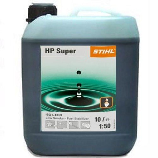 Bidon huile moteur 2 temps Stihl HP Super