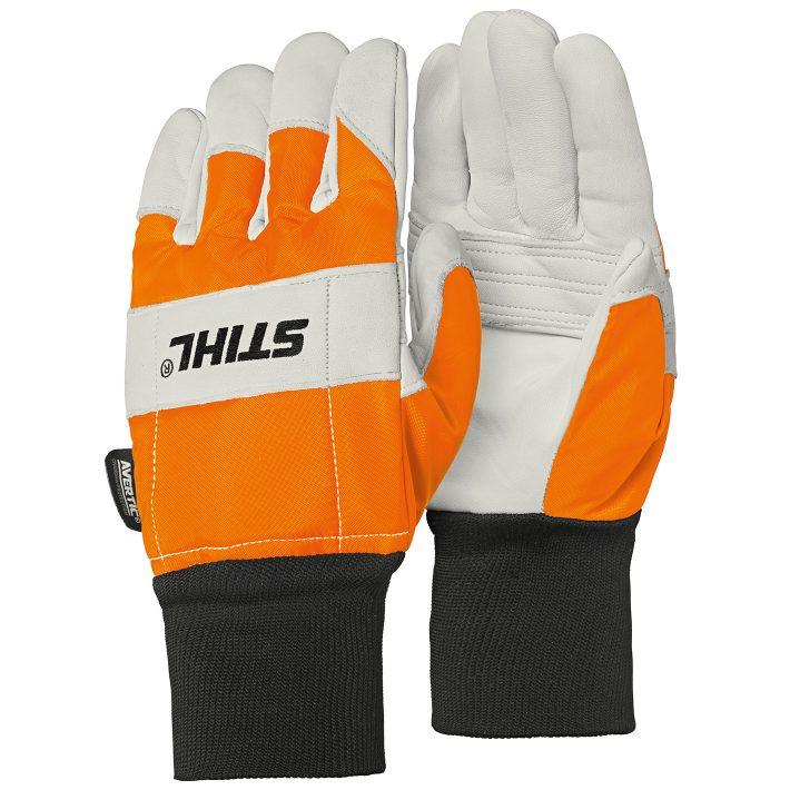 gants function protect MS STIHL
