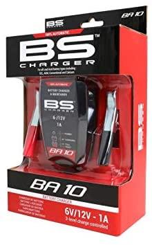 Chargeur de batterie BS BA10