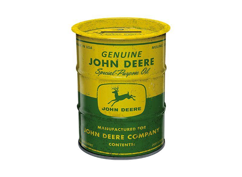Tirelire John Deere